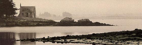 Golfe du Morbihan - L\'île Boëdic